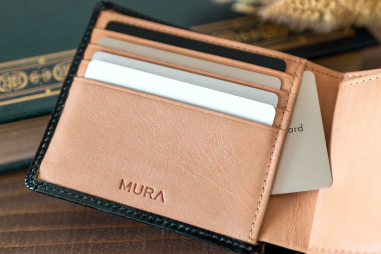 MURA_二つ折り財布_カードスロット1