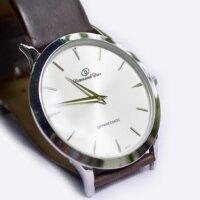 クォーツ式腕時計のイメージ
