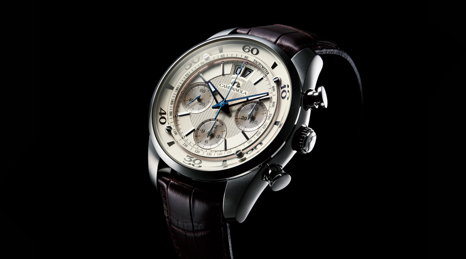 CAMPANOLA_メンズ腕時計③