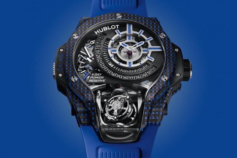 HUBLOT_メンズ腕時計③