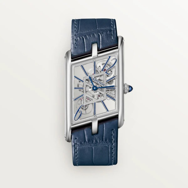 Cartier_メンズ腕時計②