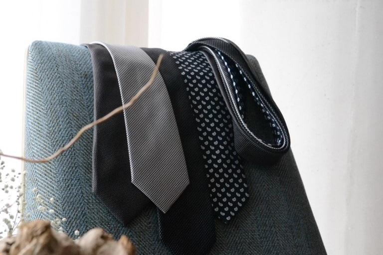 彼氏・旦那にネクタイをプレゼント。おすすめブランドは?注意点は?_アイキャッチ