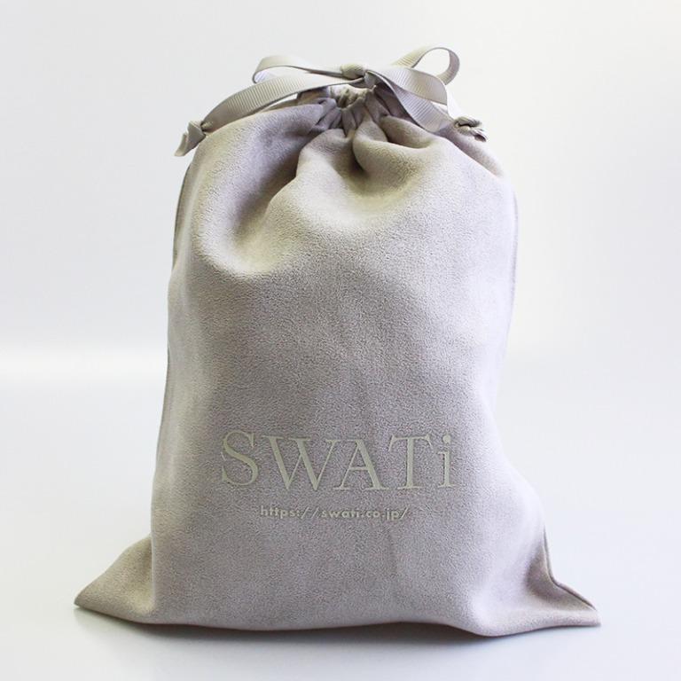 SWATi_エコスウェード巾着
