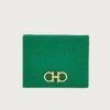 二つ折り財布_Salvatore Ferragamo_商品画像