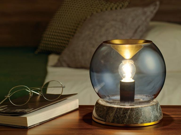 FLYMEe Parlor_Aroma Light